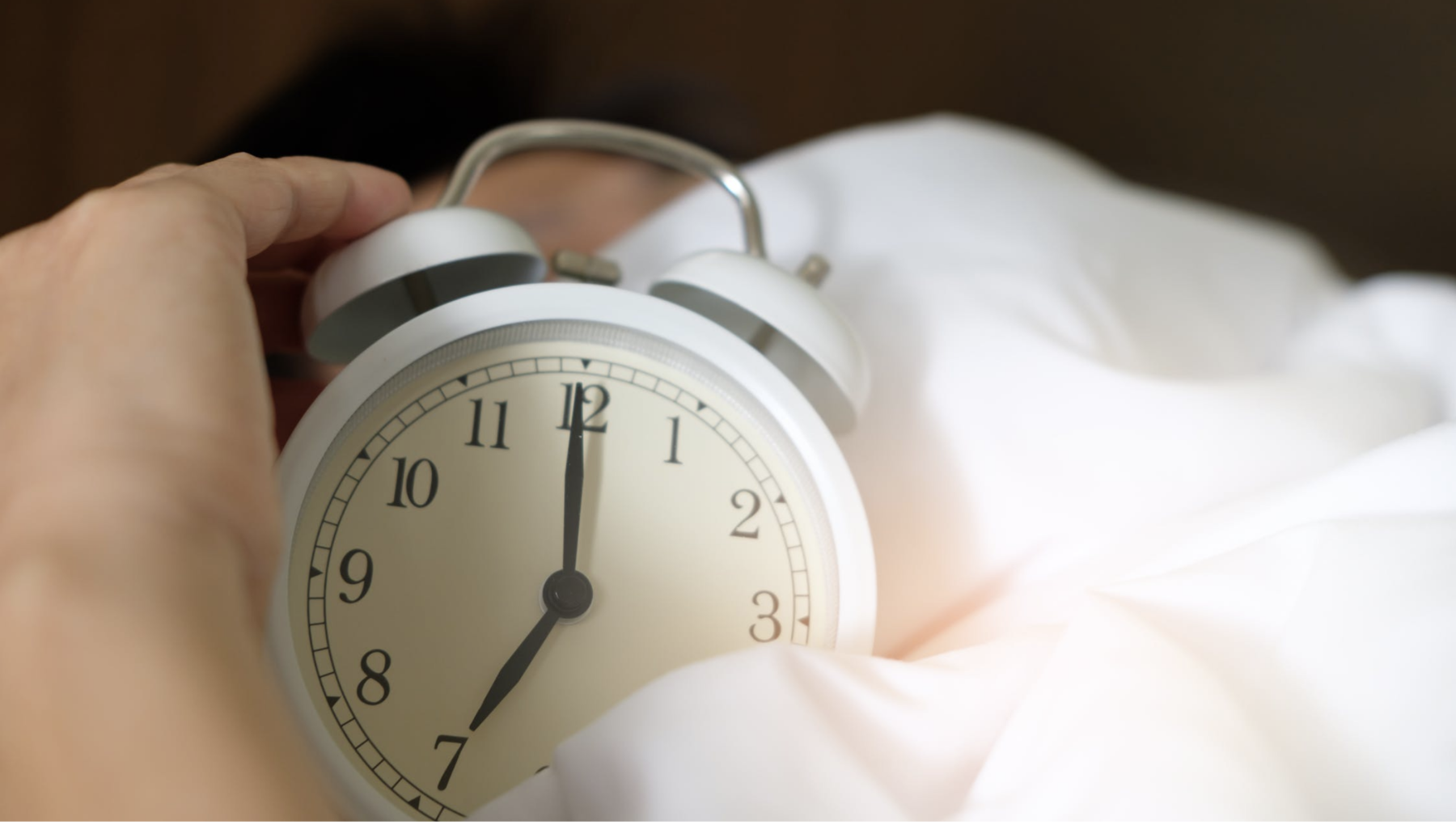 Circadian Rhythm in Humans